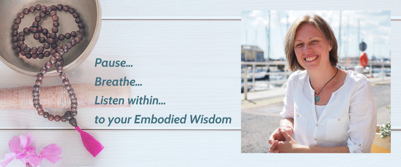 Thrive with Embodied Wisdom