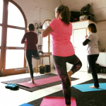 yoga classes Ramsgate, Broadstairs