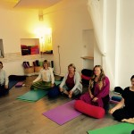 anetai yoga workshop
